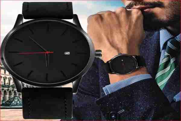 Prezent zegarek męski do 100 zł